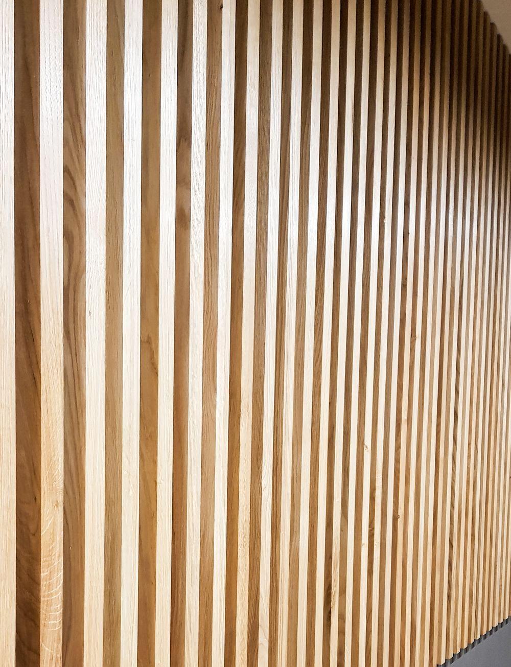 навалом, естественно деревянные рейки фото непосредственно